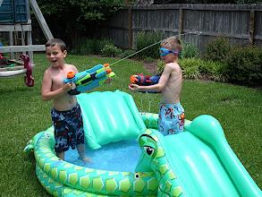 Photo: Squirt Guns