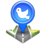 Dove+ Icon