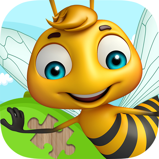 Kids Educational Puzzles Free (app)