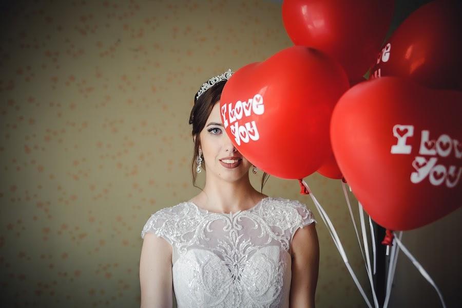 Nhiếp ảnh gia ảnh cưới Natalya Karakulova (natik-pink). Ảnh của 17.06.2019