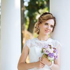 Wedding photographer Artem Oleynikov (olphotoart). Photo of 07.08.2017
