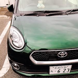 パッソ M700A のカスタム事例画像 mutsumi.さんの2018年11月26日23:52の投稿