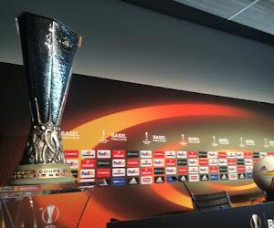 Overzicht Europa League: West Ham mag Kouyaté dankbaar zijn, Lille verrassend uitgeschakeld