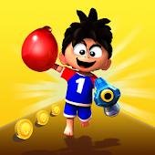 SOAK - 3D Running Game