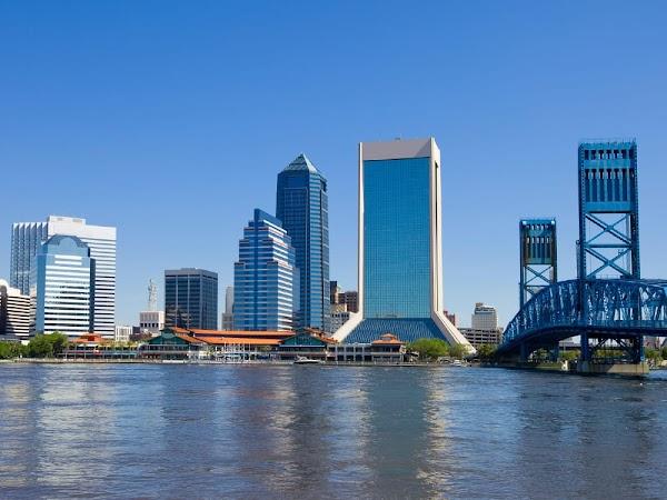 Google Fiber internet service in Jacksonville, FL