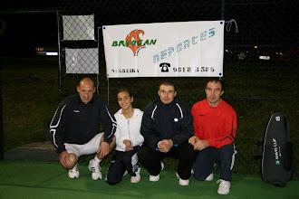 Photo: II TORNEO DE DOBLES DEPORTES BREOGAN OCTB. 2009