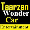 Taarzan Wonder CAR Racing Game apk