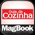 MagBook Guia da Cozinha icon