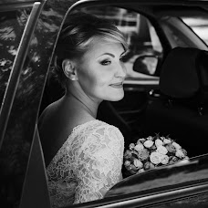 Wedding photographer Kristina Oskalenko (Yurilla). Photo of 05.08.2016
