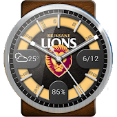 Brisbane Lions Watch Faces