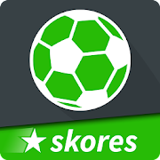 App SKORES - Live Football Scores APK for Windows Phone