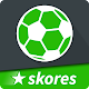 Live Football by SKORES - Live Football Scores APK