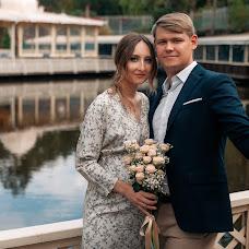 Wedding photographer Vladimir Voronchenko (Vov4h). Photo of 24.12.2018