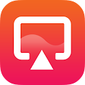 AirPlay Mirroring Receiver icon