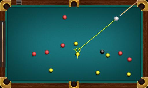 Billiard free screenshot 2