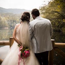 Wedding photographer Cemal can Ateş (cemalcanates). Photo of 18.08.2017