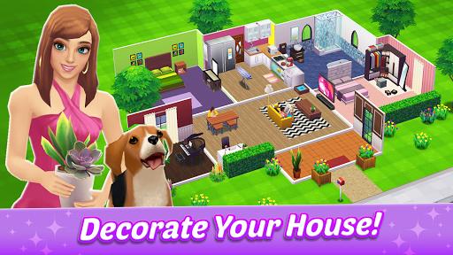 Home Street u2013 Home Design Game apktram screenshots 11