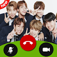 Bts Call You: Fake Video Call file APK for Gaming PC/PS3/PS4 Smart TV