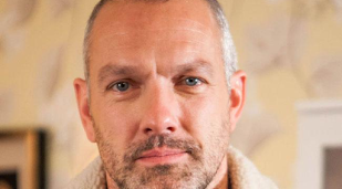 Bob Cryer 'really sad' about Hollyoaks exit