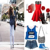 Latest Teen Outfit Ideas