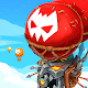 Wild Sky Tower Defense: Epic Legends TD RPG Android apk