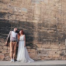 婚禮攝影師Silviya Malyukova(Silvia)。05.08.2018的照片