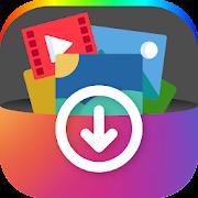 All In One Downloader for Instagram
