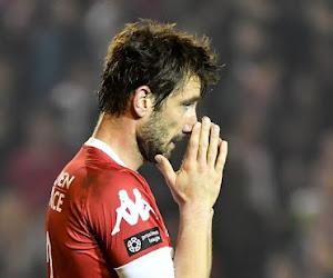 Officiel : un ancien joueur de l'Antwerp intègre le staff