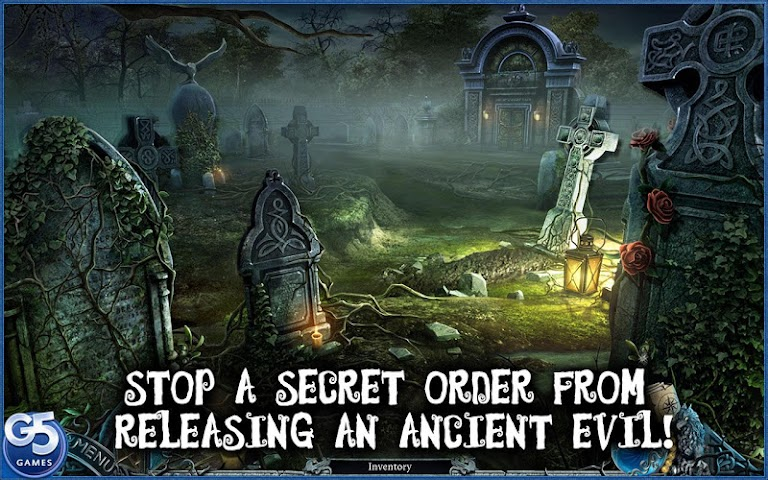 android Graven: The Moon Prophecy Full Screenshot 4