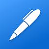 Noteshelf — Note Taking | Handwritten | PDF Markup 대표 아이콘 :: 게볼루션