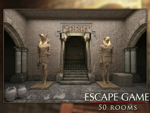 Escape game: 50 rooms 3 - screenshot