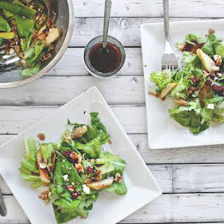 Salad Dressing For Pear Salad Recipes.