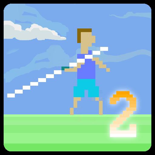 Javelin Masters 2 (game)