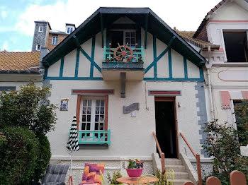 maison à Mers-les-Bains (80)
