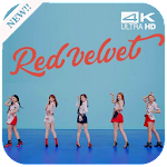 Red Velvet Wallpapers KPOP HD Icon