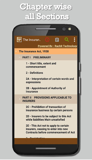 The Insurance Act 1938  screenshots 2
