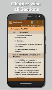The Insurance Act 1938 App Download For Android 2