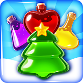 Potion Pop - Puzzle Match