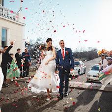 Wedding photographer Aleksandr Kulakov (Alexanderkulak). Photo of 12.05.2018