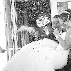 Wedding photographer Vladimir Pyatykh (vladimirpyatykh). Photo of 24.09.2015