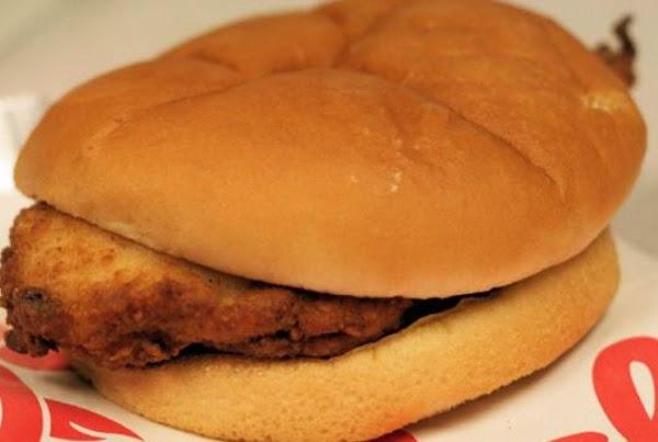 Chick-fil-a Chicken (copycat) Recipe