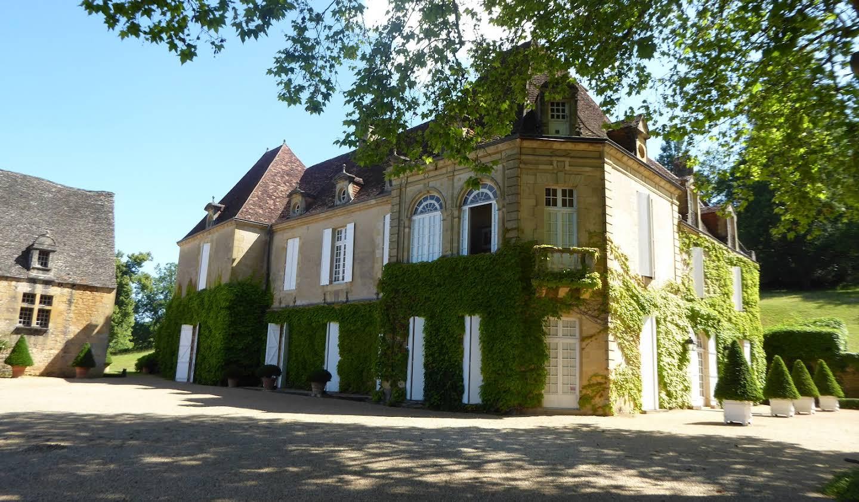 Château Carsac-Aillac
