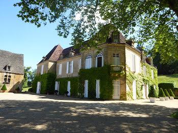 château à Carsac-Aillac (24)