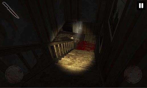 Red Woods: Awakening Screenshot