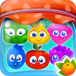 Fruity Jam Adventures for PC and MAC