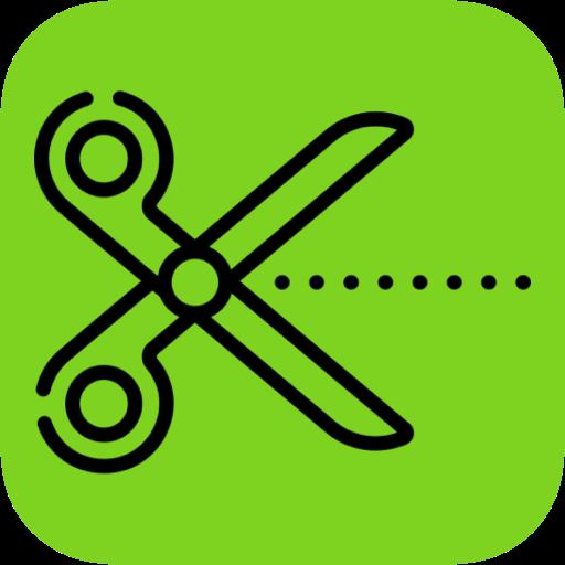 AutoCut: Auto Cut Paste Photo & Background Changer Icon