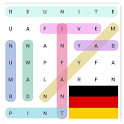 Find Word Deutsch icon