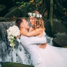 ช่างภาพงานแต่งงาน Vitalii Nikonorov (nikonorov) ภาพเมื่อ 08.12.2018