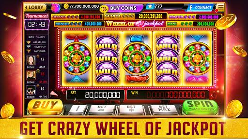 Wild Classic Slots™ - Best Wild Casino Games 5.2.2 screenshots 1