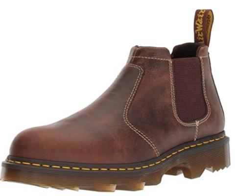 Dr. Martens Men's Penly Chelsea Boot